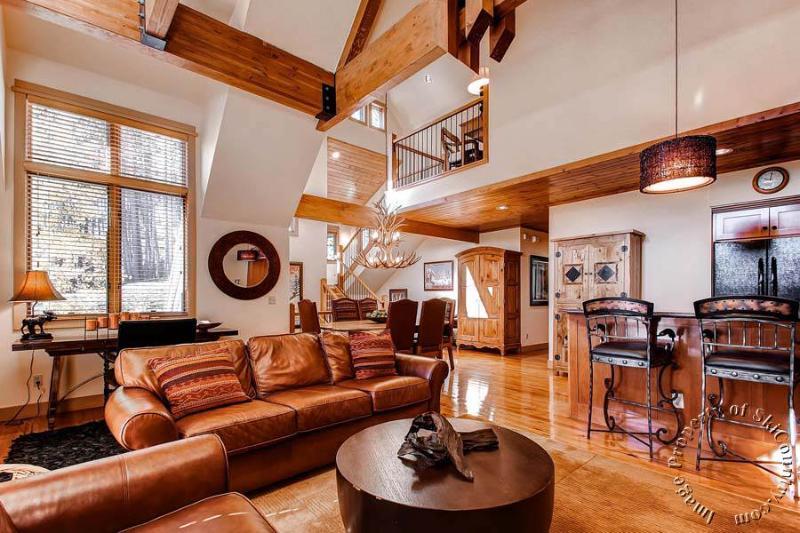 Westridge Townhomes 52 by Ski Country Resorts - Image 1 - Breckenridge - rentals