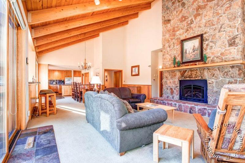 Willow Springs Lodge by Ski Country Resorts - Image 1 - Breckenridge - rentals