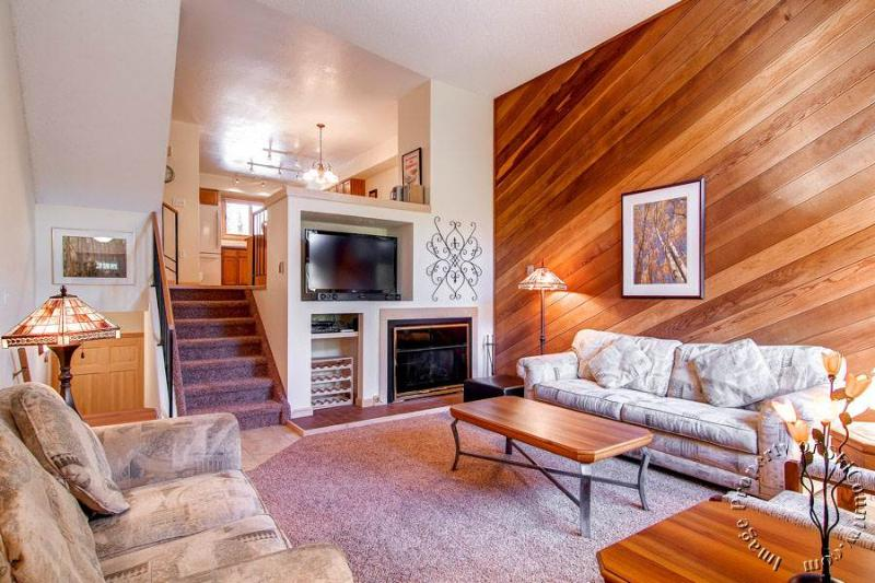 Winterpoint Townhomes 44 by Ski Country Resorts - Image 1 - Breckenridge - rentals