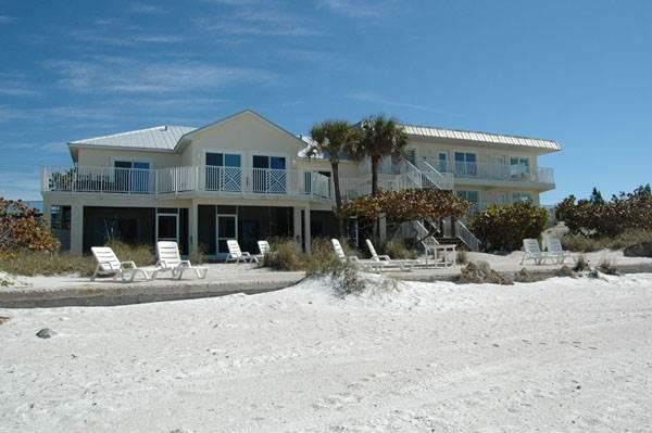 Beach House Resort 9 - Image 1 - Bradenton Beach - rentals