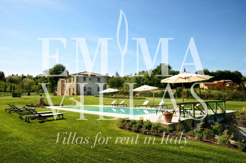 Alborata 10 - Image 1 - Siena - rentals