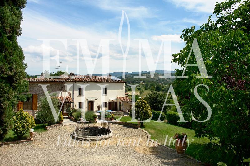 Antica Filanda 10 - Image 1 - Arezzo - rentals
