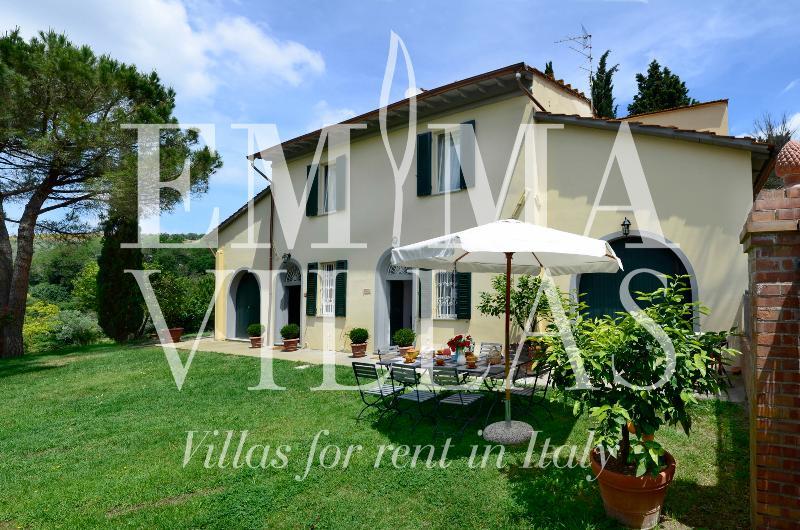 Villa Barilli 8 - Image 1 - Florence - rentals
