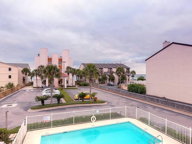SAGO SANDS TOWNHOME A - Image 1 - Seagrove Beach - rentals