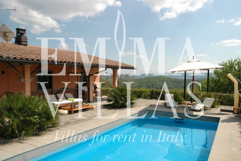 La Roya 6 - Image 1 - Orvieto - rentals