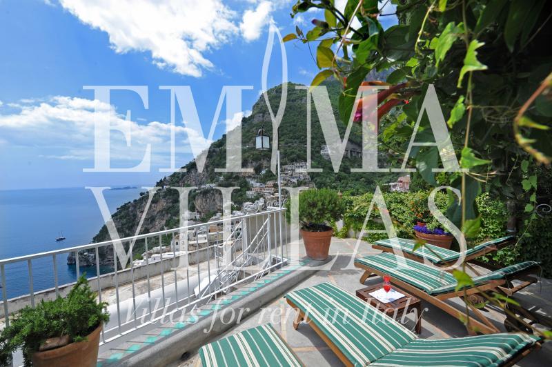 Casa Carolina 6+2 - Image 1 - Positano - rentals