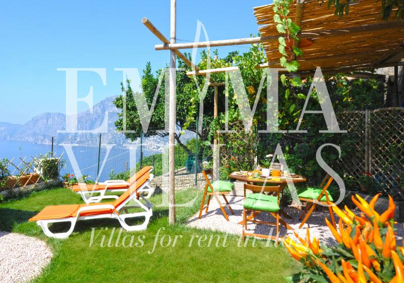 Casa Erminia 4 - Image 1 - Amalfi Coast - rentals