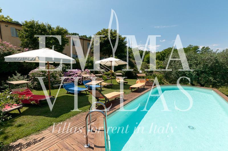 Casa Grande 11 - Image 1 - Lucca - rentals
