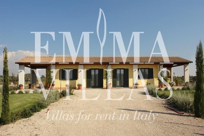 Casa Morelli 8 - Image 1 - Lazio - rentals