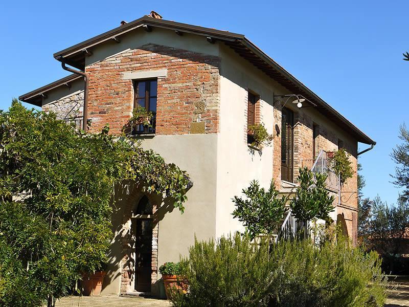 Casa Oliveto - Image 1 - Pienza - rentals