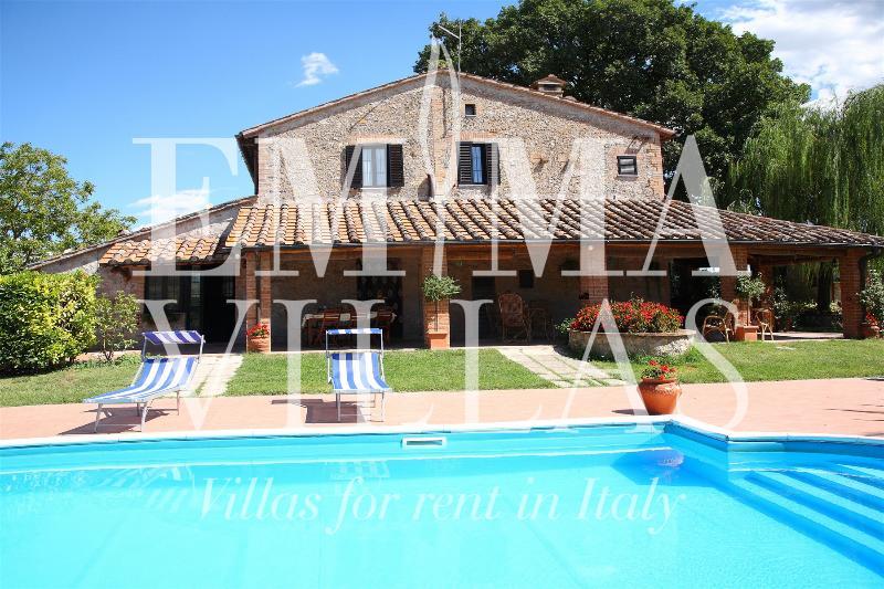 Montebello 8 - Image 1 - Orvieto - rentals