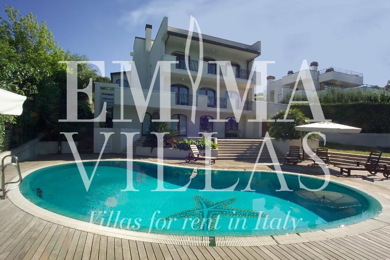 Villa La Perla 8+2 - Image 1 - Rimini - rentals