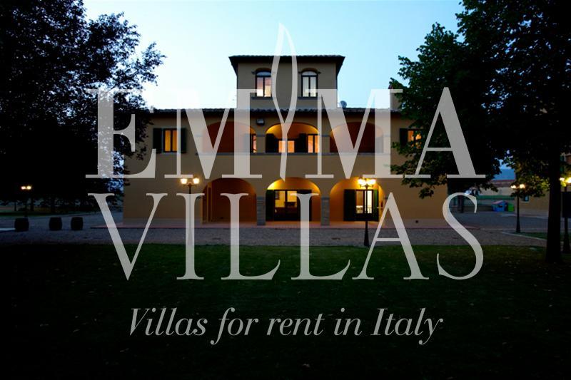 Villa Leopoldina 12 - Image 1 - Arezzo - rentals