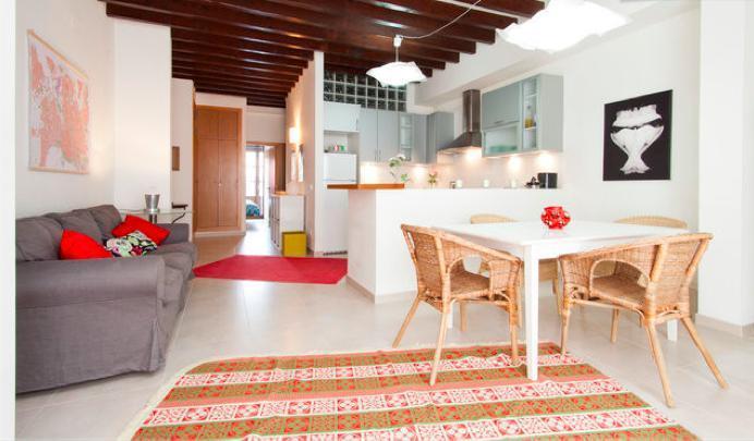 Amazing and elegant House in Santa Catalina, Palma - Image 1 - Palma de Mallorca - rentals