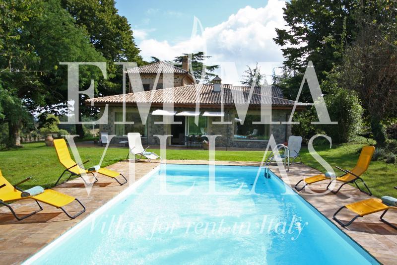Casale dei Tigli 6 - Image 1 - Orvieto - rentals