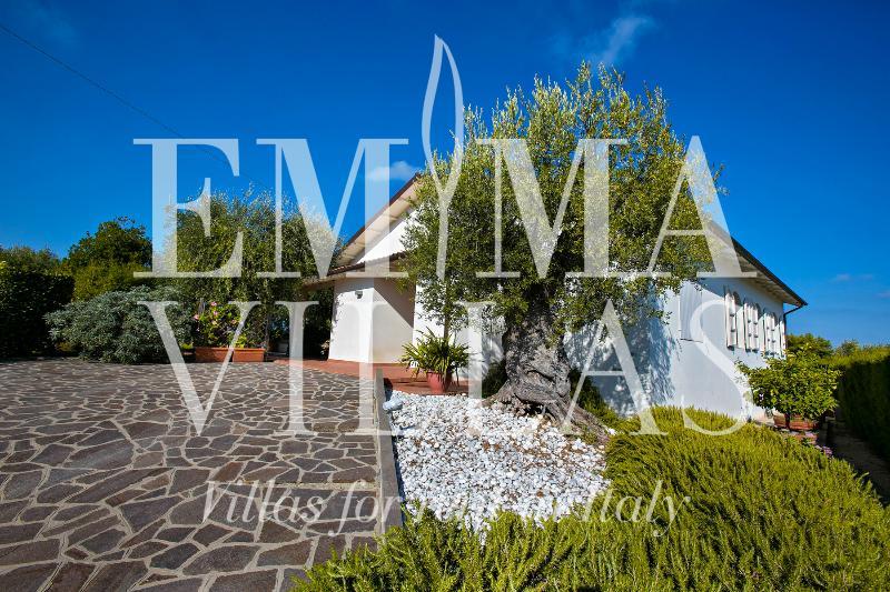 Villa Lucrezia 4+2 - Image 1 - San Benedetto Del Tronto - rentals