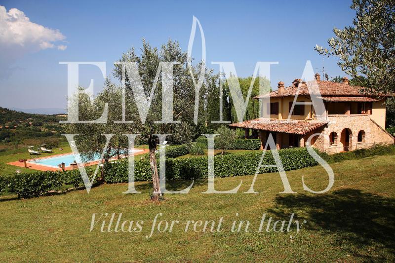 Villa Marisa 10 - Image 1 - Montepulciano - rentals