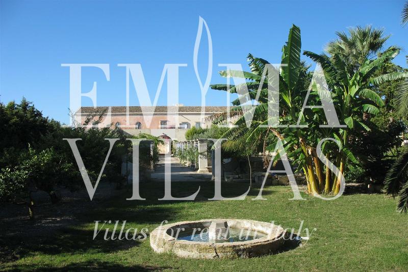 Villa Marsala 12+2 - Image 1 - Trapani - rentals