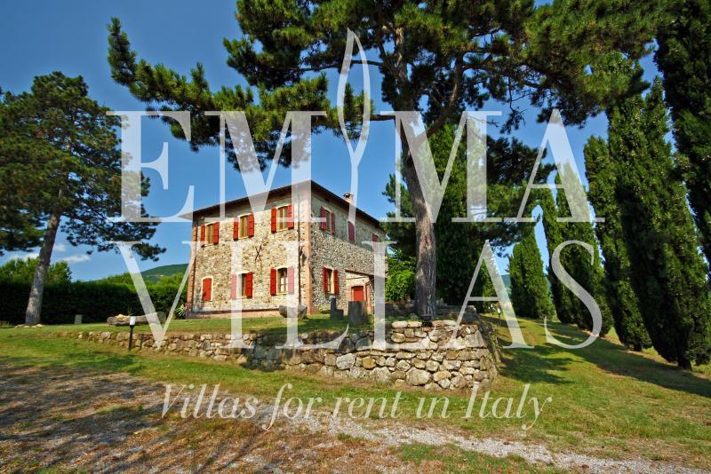 Piandisette 8 - Image 1 - Siena - rentals