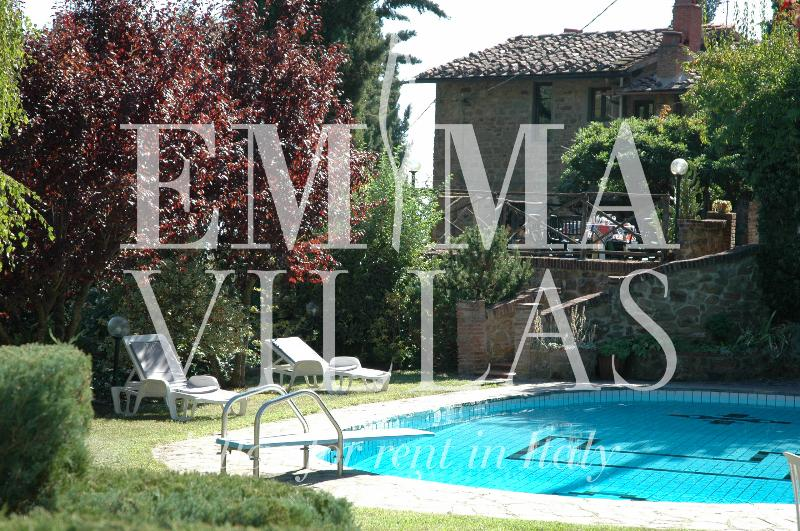 Wonderful 3 Bedroom Vacation House in Tuscany - Image 1 - Tuscany - rentals
