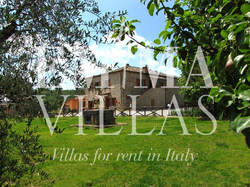 Rentals for 9 to 11 at Casina Dei Pini in Siena - Image 1 - Siena - rentals