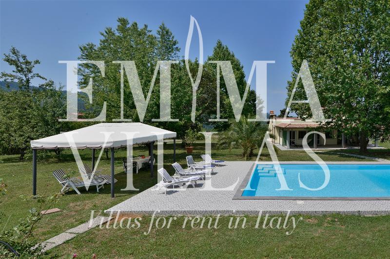 Villa Nina 6 - Image 1 - Lucca - rentals