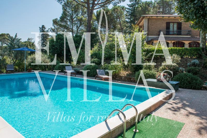 Villa Ombrosa 8 - Image 1 - Orvieto - rentals