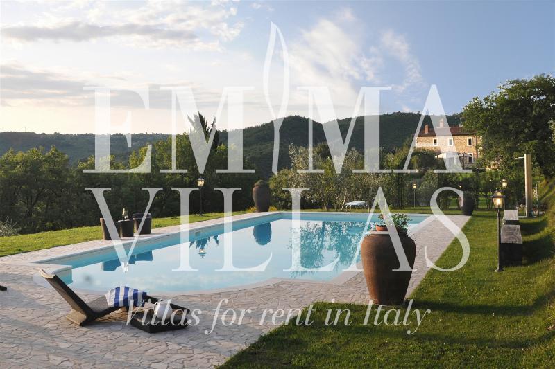 Villa Paola 10 - Image 1 - Orvieto - rentals