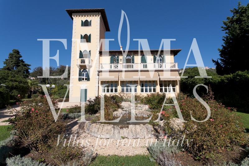 Villa Pernigotti 20 - Image 1 - Cinque Terre - rentals