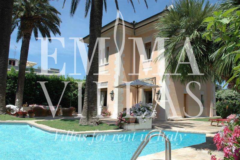 Villino Laffranco - Image 1 - Santa Marinella - rentals