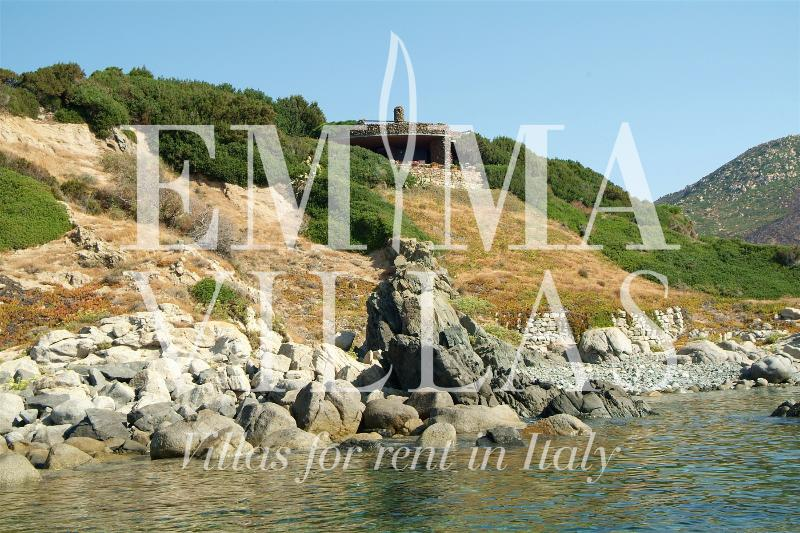 Capo Boi 7 - Image 1 - Cagliari - rentals