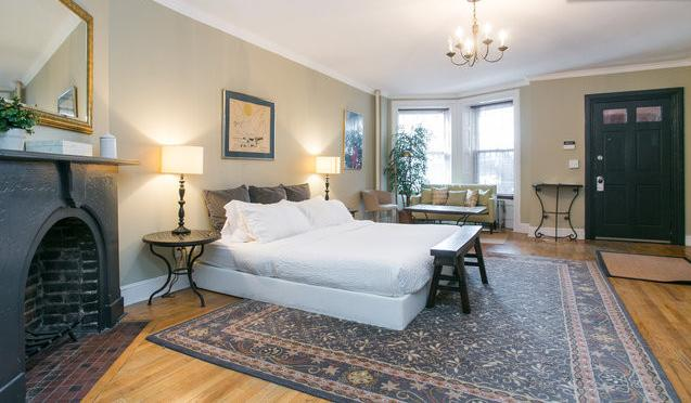 The Lafayette Apartment - Landmark Fort Greene Studios & 1-Bedrooms & more! - Brooklyn - rentals