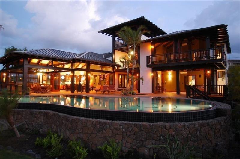 - Hale Nana Kohola - Big Island Hawaii - rentals
