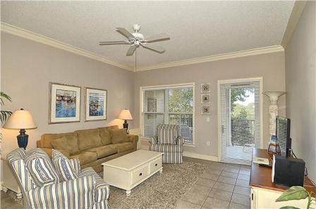 305 North Shore Place - NS305 - Image 1 - Hilton Head - rentals