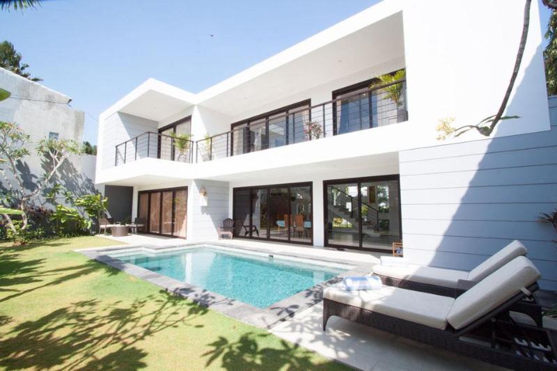 Villa Skye Dee, Legian - 3 BR Affordable Luxury Villa Skye Dee - Legian - rentals