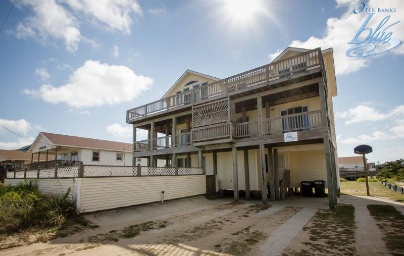 Sea Spirit - Image 1 - Kitty Hawk - rentals