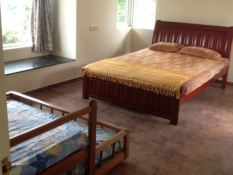 Bedroom 1 - Rajans Farmhouse - Thiruvallur District - rentals