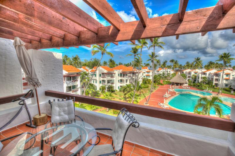 Stanza Mare 2 Bedroom Apartment I401 - Image 1 - Punta Cana - rentals