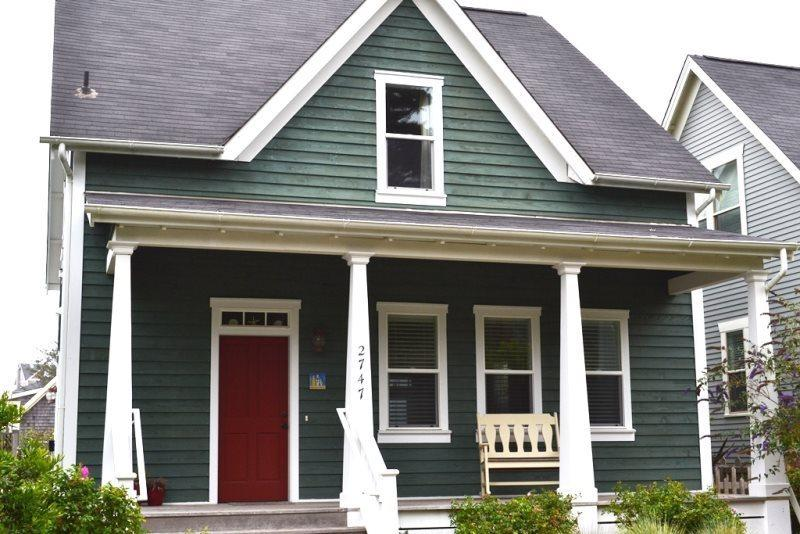 Breaking Away - Image 1 - Lincoln City - rentals