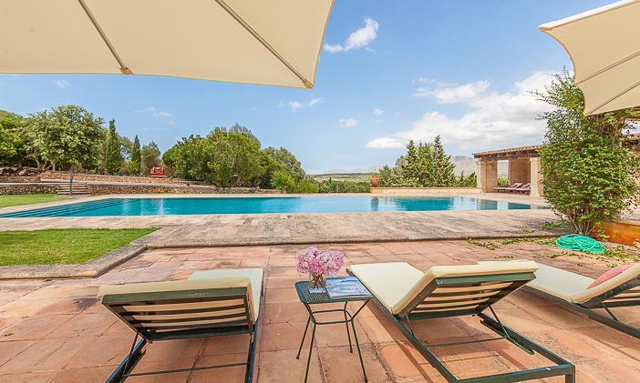 Casa Peral - Image 1 - Majorca - rentals