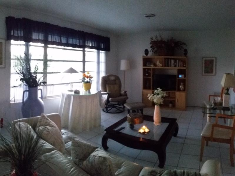 $69 for 2/2 w/garage Beach Side Home WIFI/Cable - Image 1 - Ormond Beach - rentals
