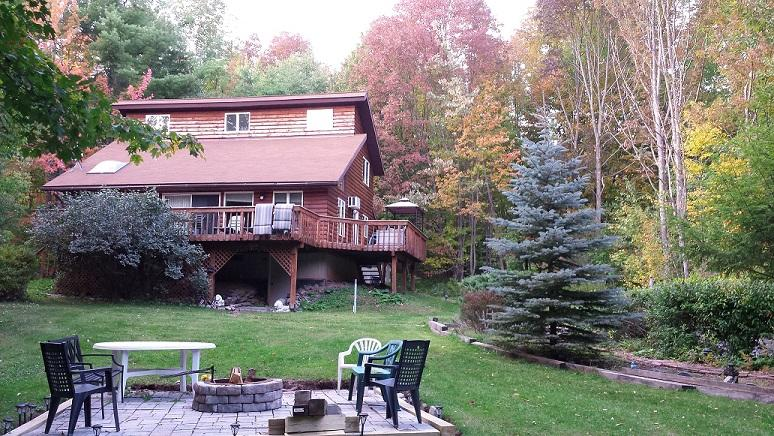 Catskill Mountain Getaway - Where Memories R Made - Image 1 - West Kill - rentals