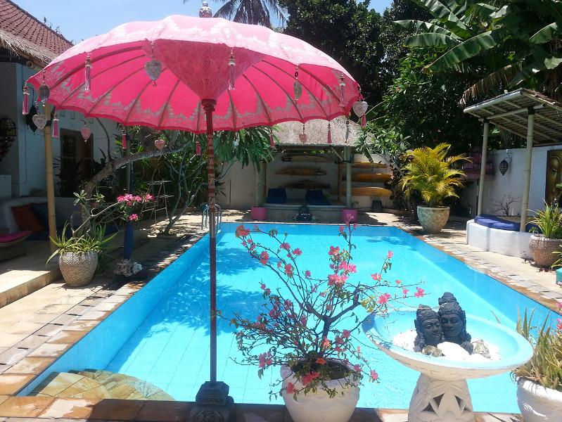 Sanur Bali Coconut Oasis Villa Sleeps 8 - Image 1 - Sanur - rentals