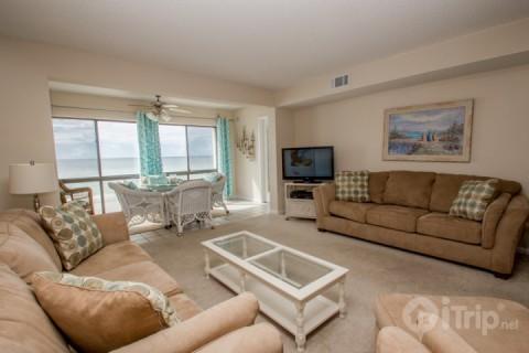Edgewater West 41 - Image 1 - Gulf Shores - rentals