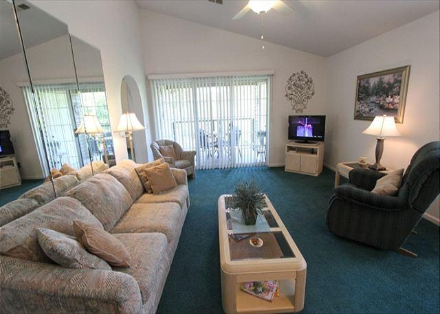 Sunset Penthouse - Sunset Penthouse- 2 Bedroom, 2 Bath Condo with King Size Beds - Branson - rentals