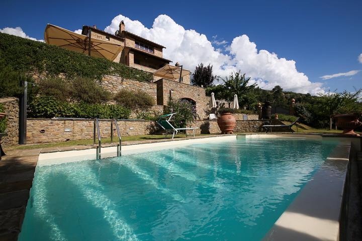 Villa Teresa - Image 1 - Cortona - rentals