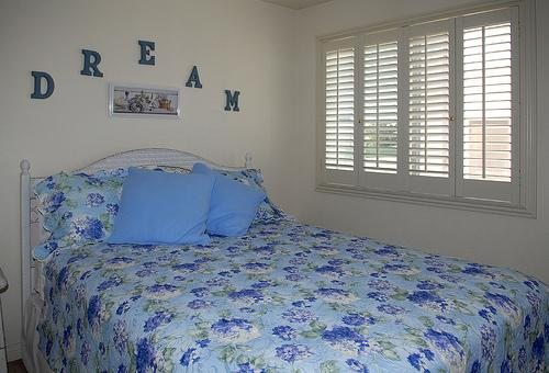 2nd queen bedroom - 3836 Bayside Walk - San Diego - rentals