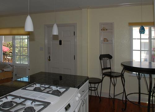 kitchen dining area - San Diego 1 Bedroom-1 Bathroom House (809 Toulon Ct.) - San Diego - rentals