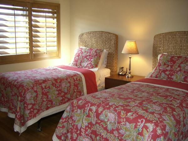 2nd Bedroom unit 2 - 3958 Bayside Walk #1 & #2 - San Diego - rentals