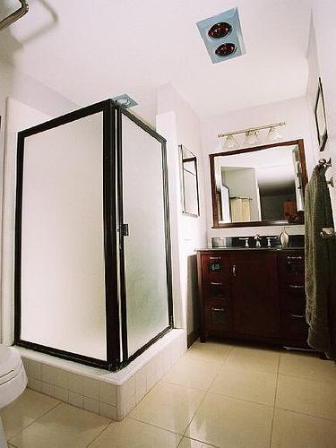 master bathroom - 2922 Bayside Walk #B - San Diego - rentals